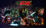 Star Wars Legacy of the Force