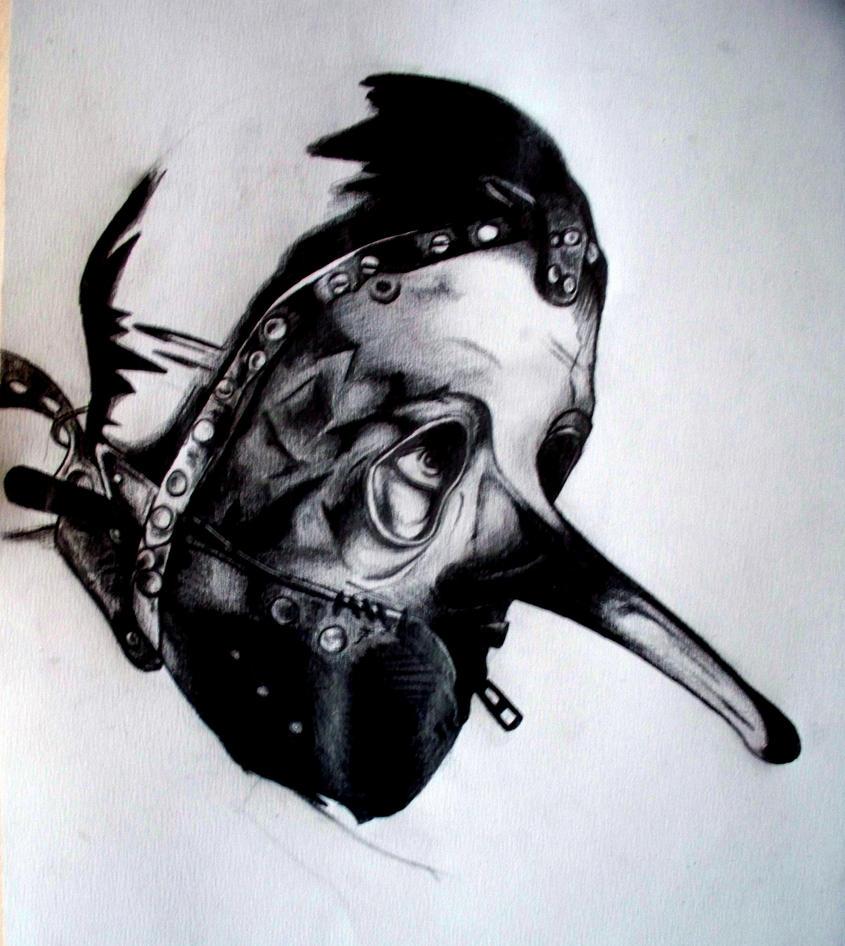 Slipknot Chris Fehn Wallpaper Source 38787 MOVIEWEB