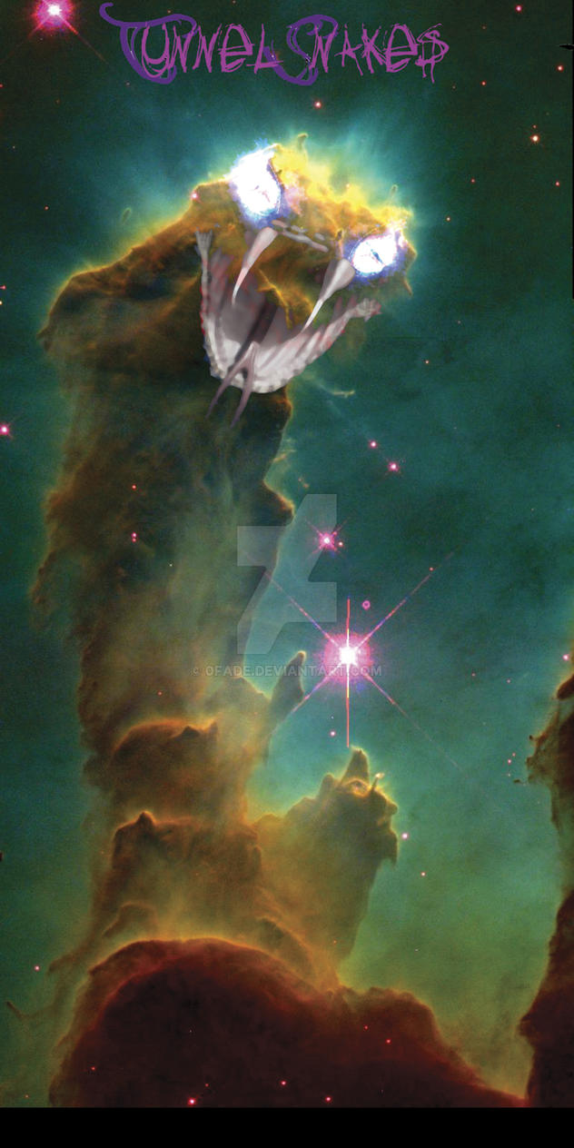 new hubble pic heaven's gate - 673×998