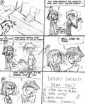 DP Comic - BACK TO THE PAST - p.2