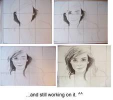 W.I.P.: Emma Watson
