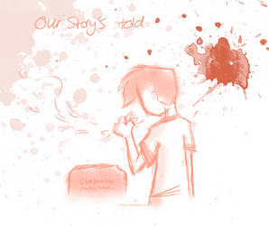 Our Story's Told - DP