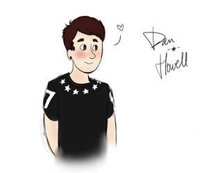 danisnotonfire doodle