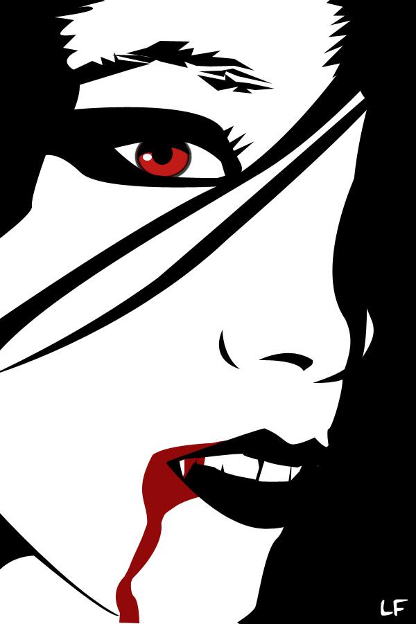 Vampire by LFcorp