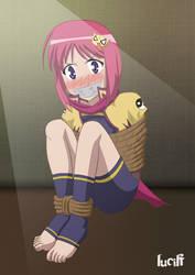 Naughty Naughty Rin Rin