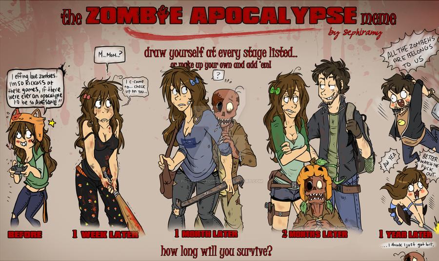 The Zombie Apocalypse | Euro Palace Casino Blog