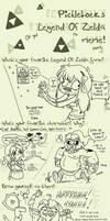 Legend of Zelda: Majora's Mask Meme