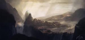 Fortress of Ilindria