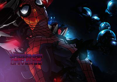 Inscripciones SOTW #11 Libre Spiderman_by_rogjd-d5y4o1k