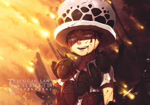 De regreso... Trafalgar_law_by_rogjd-d8b8vgd