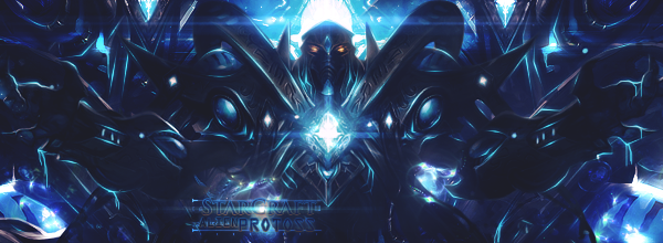 StarCraft (Protoss) by ROGJD