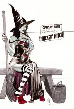Victoria WICKED