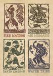 Avatar: The Benders