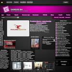 Gamers.ba Design Pink