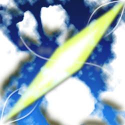 Skybeam by Jingleboy