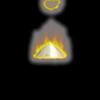 Green flame by Jingleboy