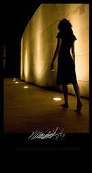 Through Lights and Shadows I by MalldoroR