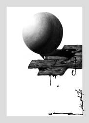 paled empty sphere by MalldoroR