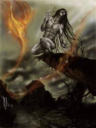 The reborn of The Apostle by MalldoroR