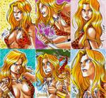 Sheena cards 3