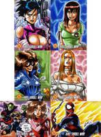 Avengers - Kree Skrull War AP by eisu