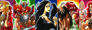 Classic Mythology - Celtic Mythology