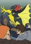 New 52 Batgirl