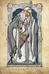 Tarot: The Hierophant