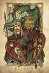 Tarot: The Chariot