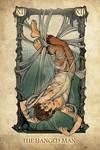 Tarot: The Hanged Man