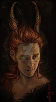 Loki sketch_2