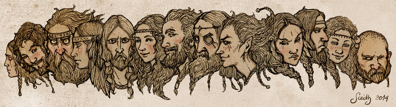 Northern Gods