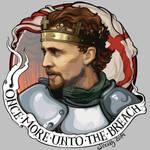 Henry V (print)