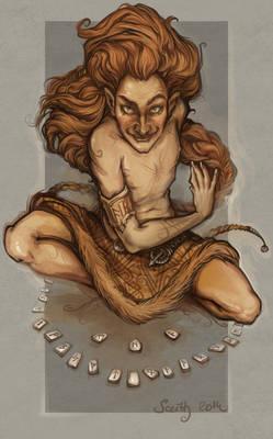 rune dance
