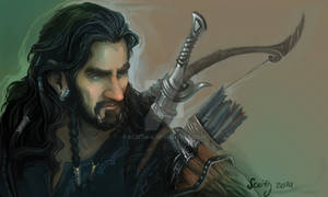 Thorin (sketch)