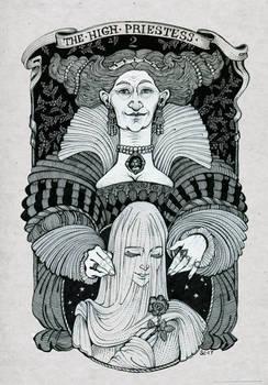 Paulina (The Winter's Tale)