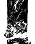 Riddles in the Dark