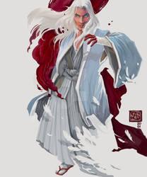 #japanese fantasy#8