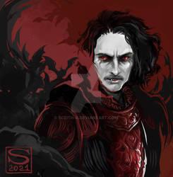 the Impaler#2