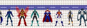The Guardian Legion