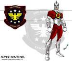 The Super Sentinel