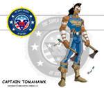Captain TomaHawk