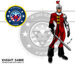The Knight Sabre