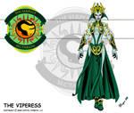The Viperess