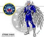 The Strike Eagle
