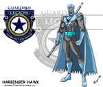 Harbinger Hawk