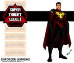 Enforcer Supreme