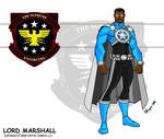 Lord Marshall Powered