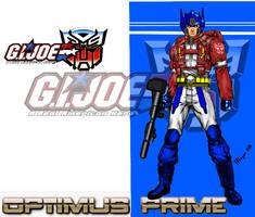 Optimus Prime, open Mask by skywarp-2