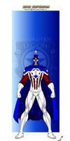 Star Superion: Variant